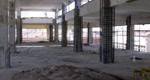 Çayırova bina güçlendirme